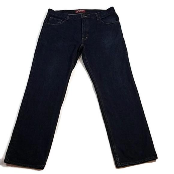 Arizona Jean Company Other - Arizona Jean Co. Original Straight Leg Jeans